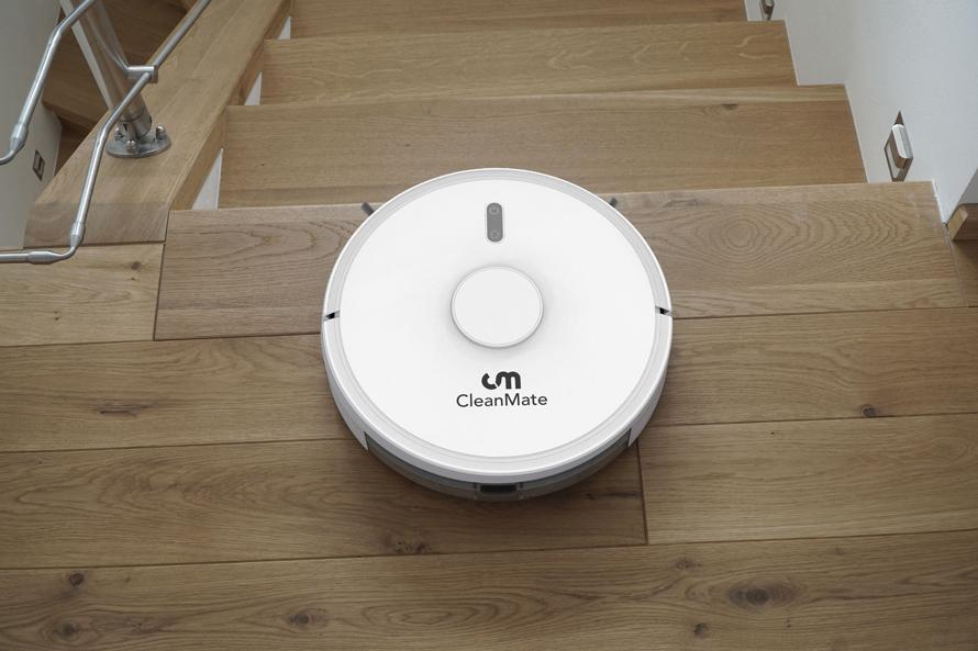 Cleanmate LDS700 - Protipádové senzory