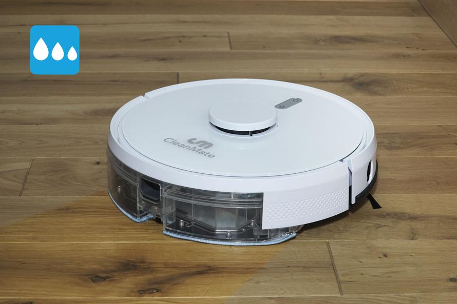 Cleanmate LDS700 - Vysává a mopuje