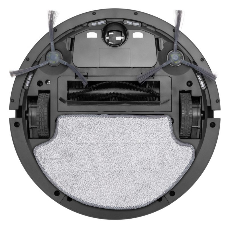 cleanmate rv500 li-ion baterie