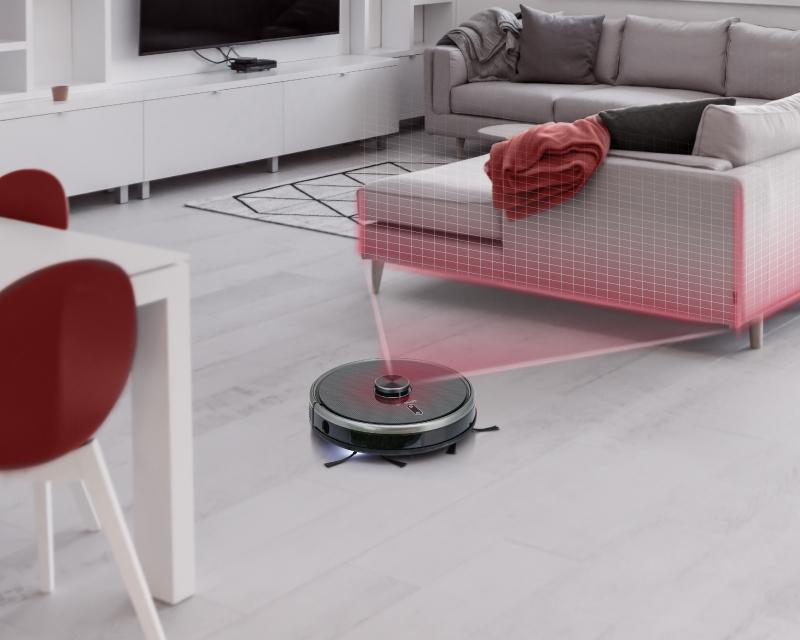 Concept VR3210 3v1 Představení