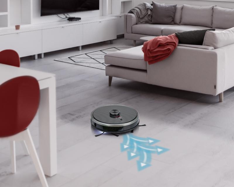 Concept VR3210 3v1 Y-Wash