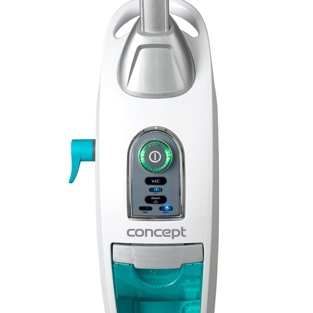 Concept CP3000 - Snadné ovládání