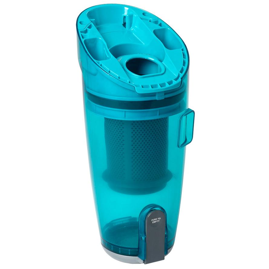 Concept CP3000 - Kvalitní filtr