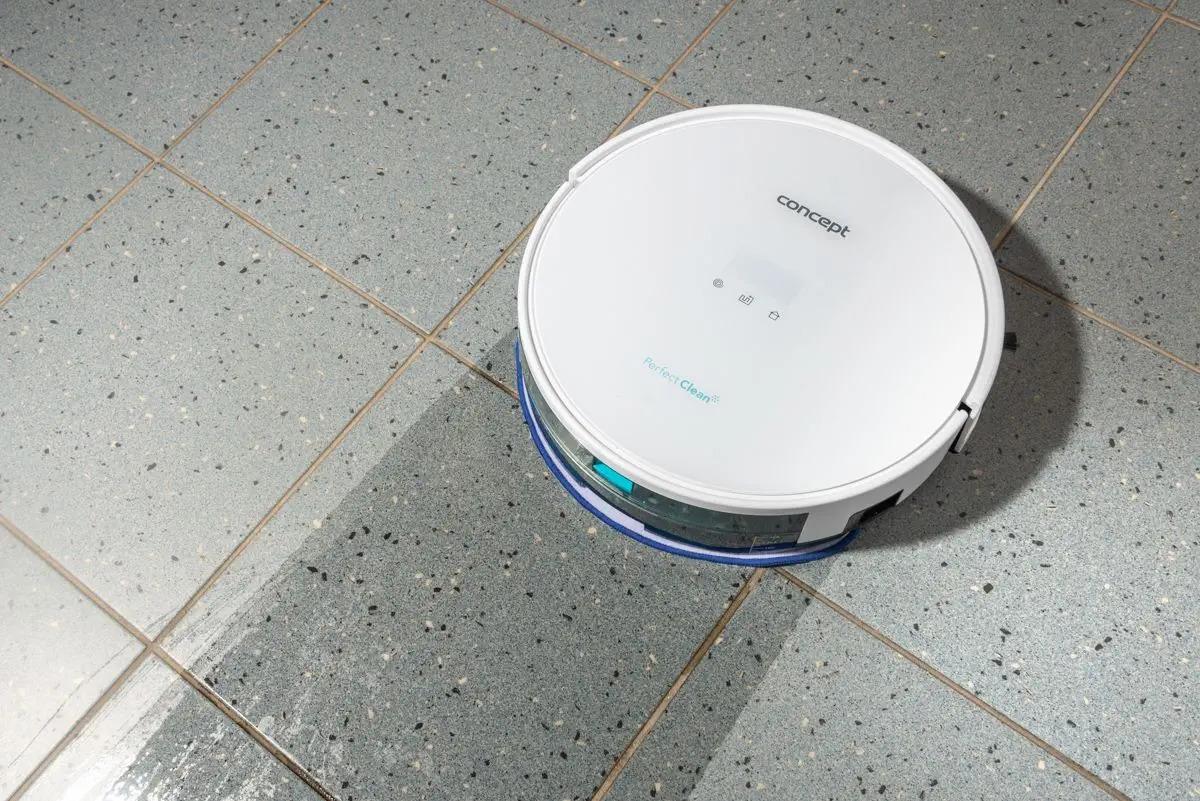 Concept VR2010 2v1
