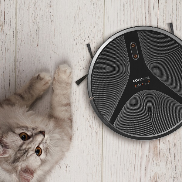 Concept VR2110 Pet kartáč