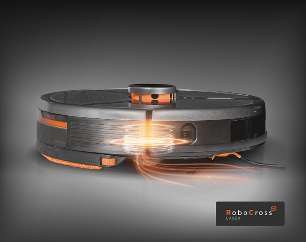 Concept VR3110 2v1 RoboCross Laser - BLDC motor
