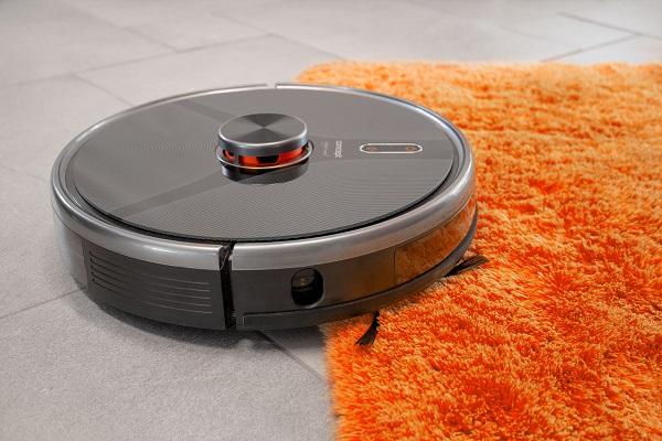 Concept VR3110 2v1 RoboCross Laser - CARPET TURBO
