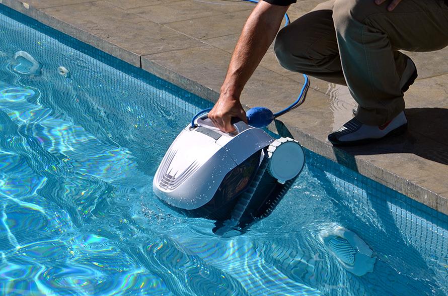 Dolphin E10 nízká hmotnost
