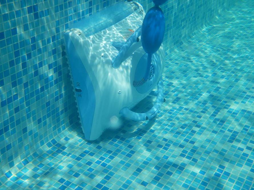 Dolphin GALAXY pro koho se hodí?