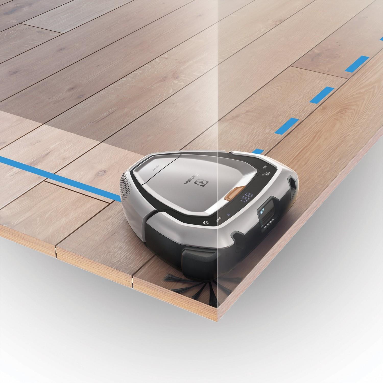 robotický vysavač Electrolux PI91-5BSM