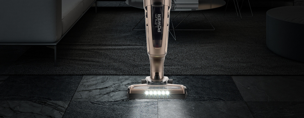 ETA Fortelo 3400 LED diody