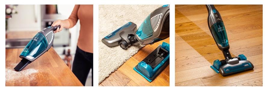 ETA Moneto AquaPlus 5449 Ideální pomocník do domácnosti