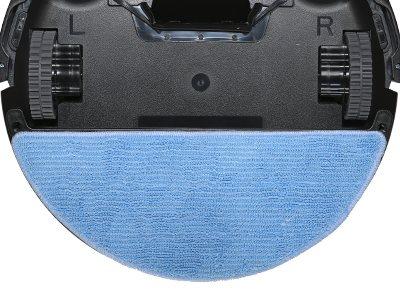 Evolveo RoboTrex H6 čistota je základ