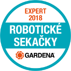 gardena certifikovany partner