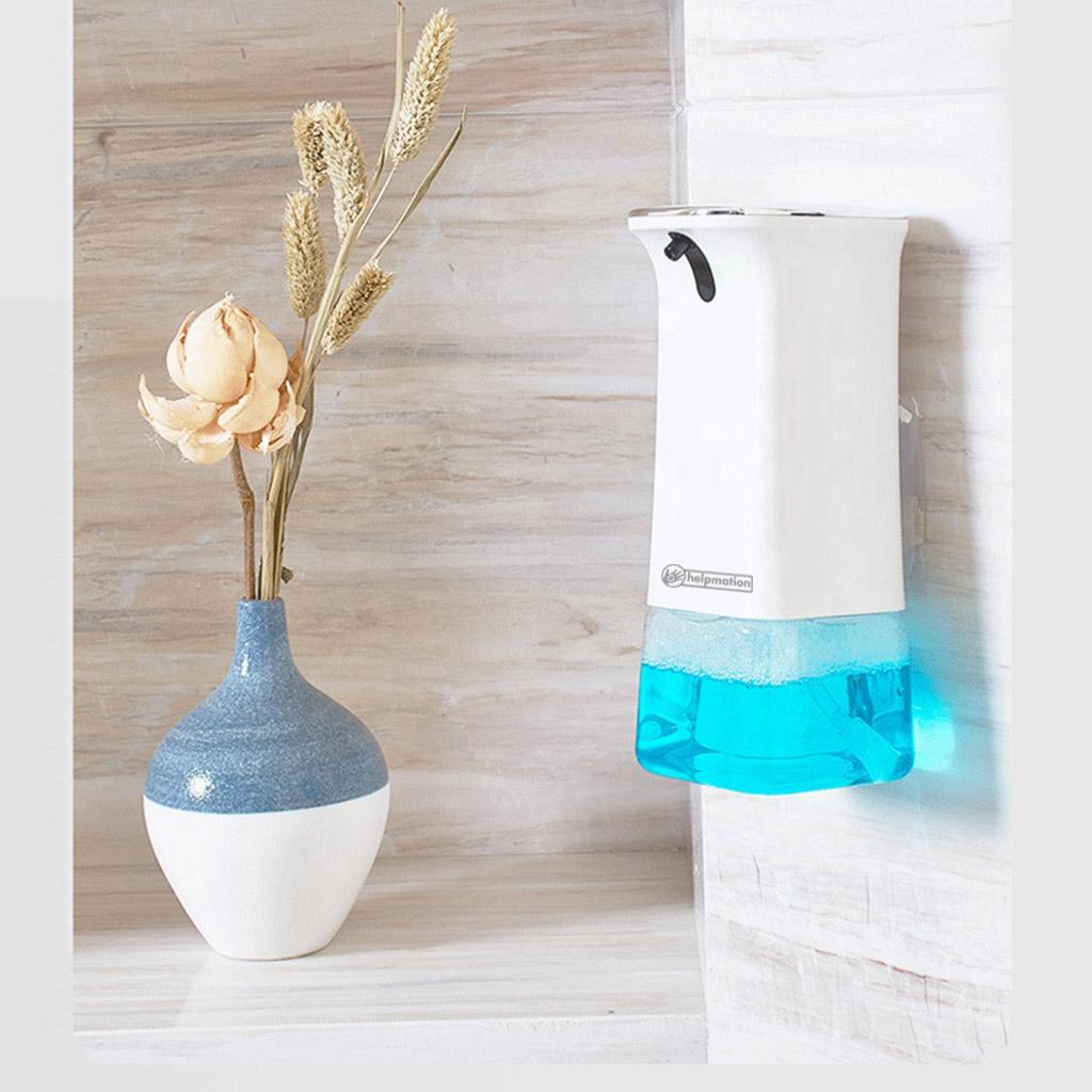 Bezdotykový dávkovač mydlovej peny Helpmation MSH001