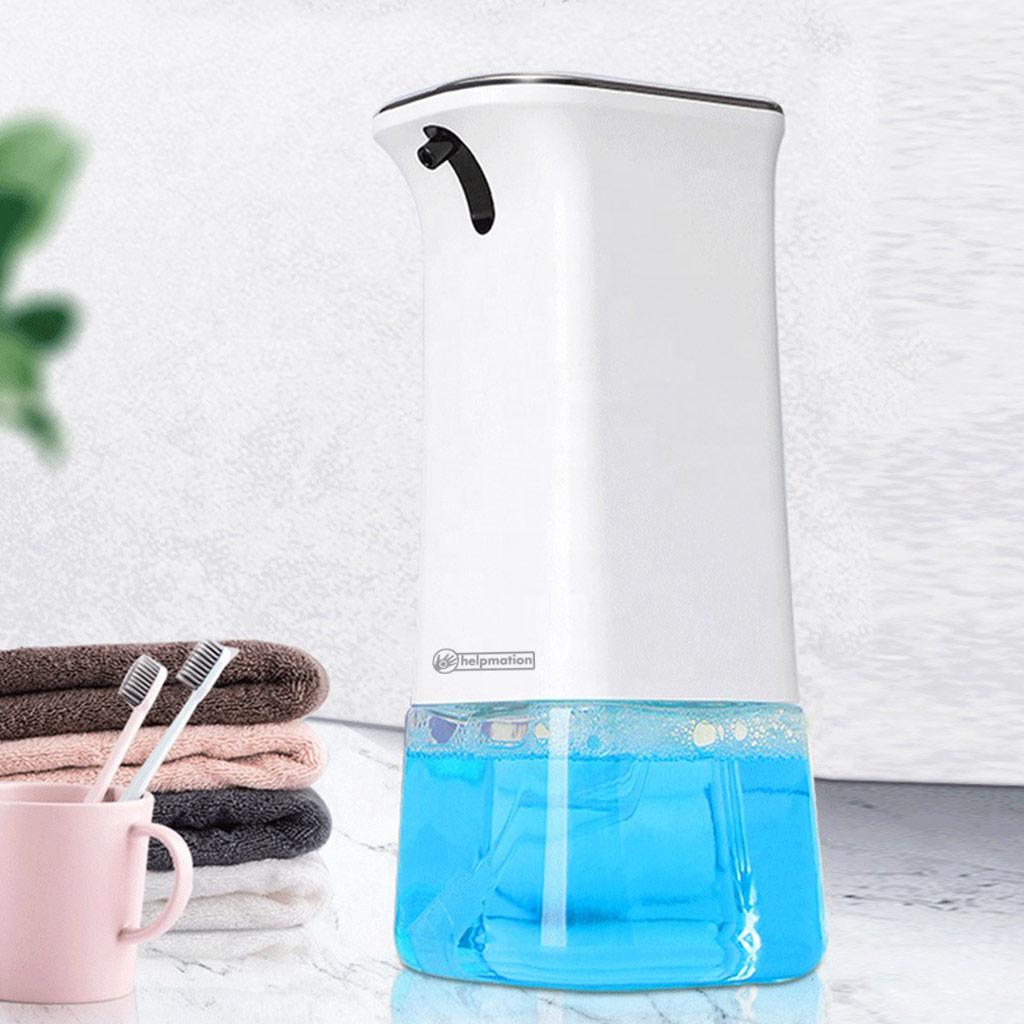 Bezdotykový dávkovač mýdlové pěny Helpmation MSH001