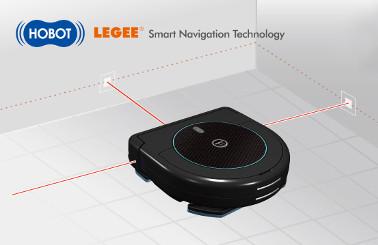 Hobot Legee 668 robotický mop