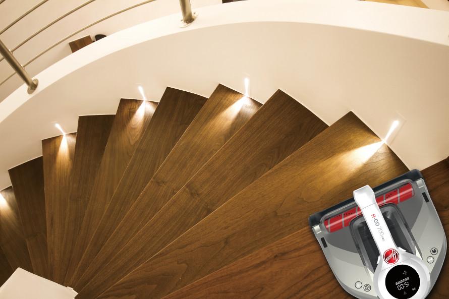 Hoover HGO730L 011 nespadne ze schodů