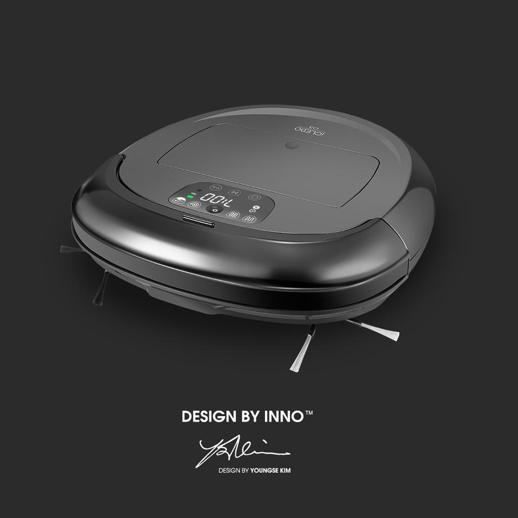 iclebo o5 design