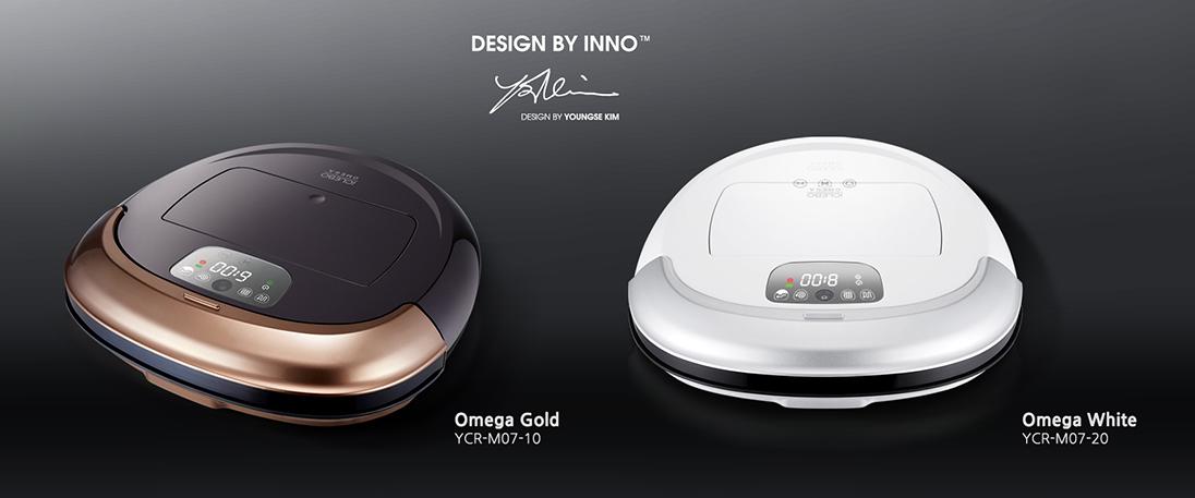 iclebo omega design