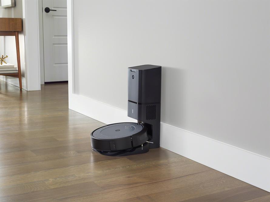 iRobot Roomba i3+ Neutral Vzhled