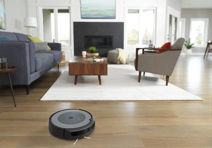 iRobot Roomba i3 Light představení