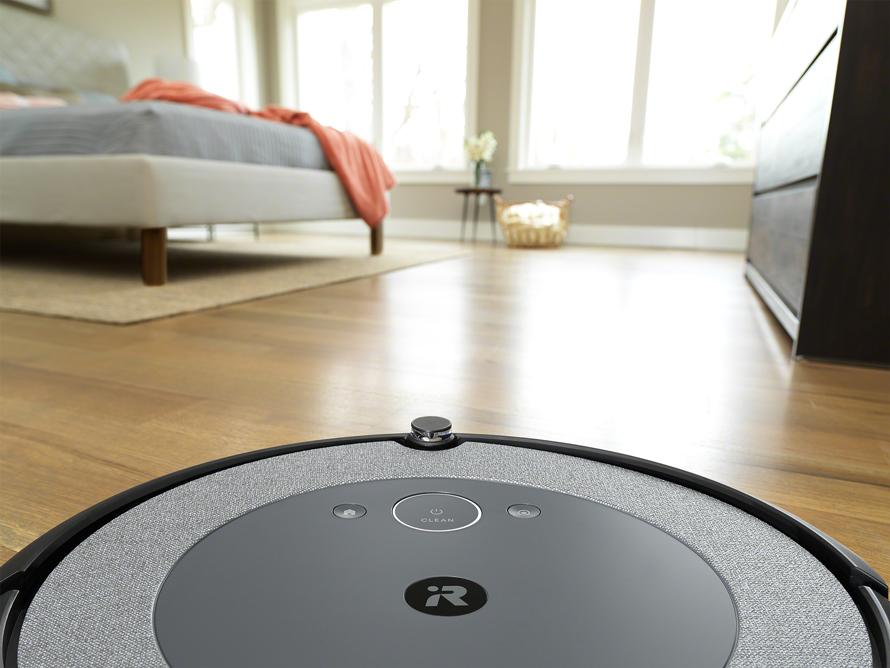iRobot Roomba i3 Light Vzhled