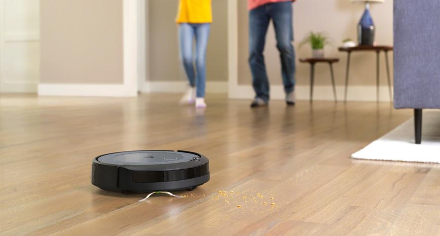 iRobot Roomba i3 Neutral představení