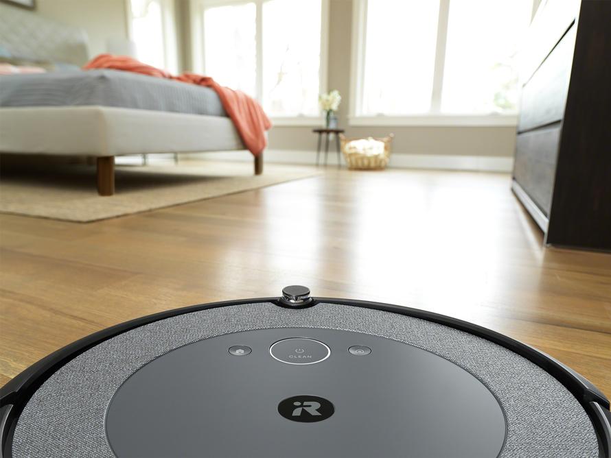 iRobot Roomba i3 Neutral Vzhled