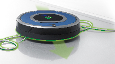 antitangle roomba