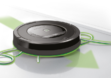 antitangle roomba 895