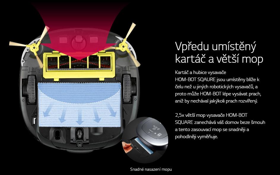 LG VR9647PG