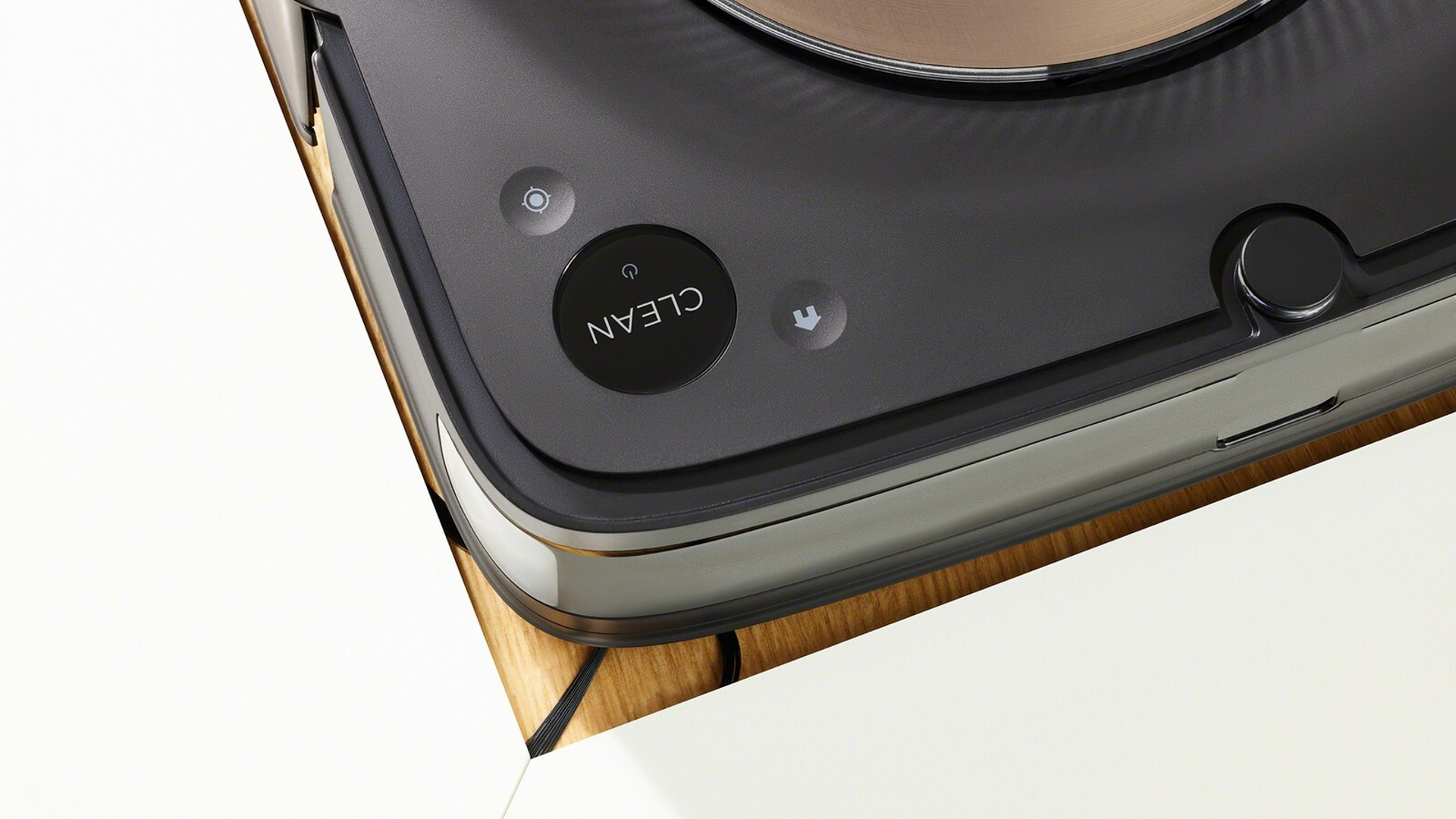 iRobot Roomba s9+ již nemá kruhový tvar