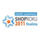 Shop roku 2011 finalista