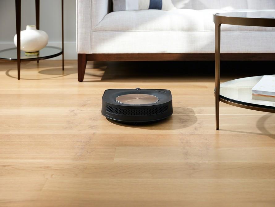 iRobot Roomba s9 automatické dobíjení