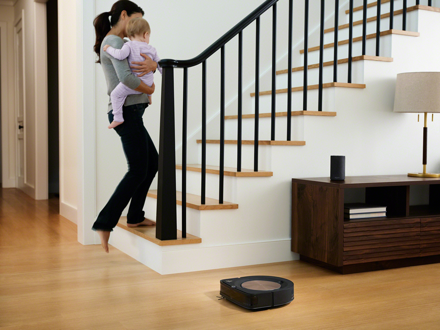 iRobot Roomba s9 Keep out zones