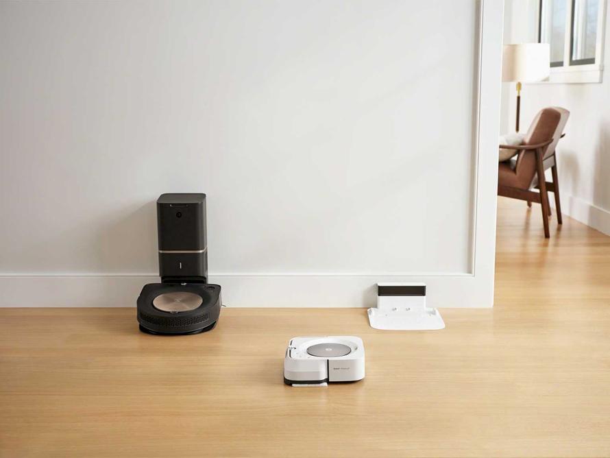 iRobot Roomba s9 Imprint link