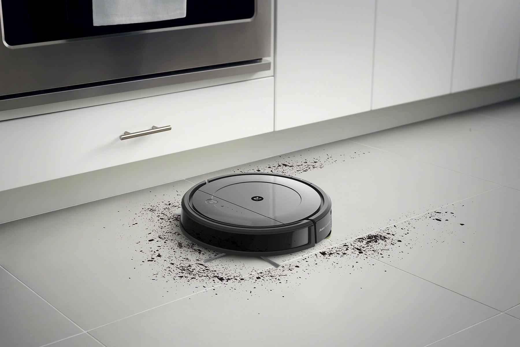 iRobot Roomba Combo Představení