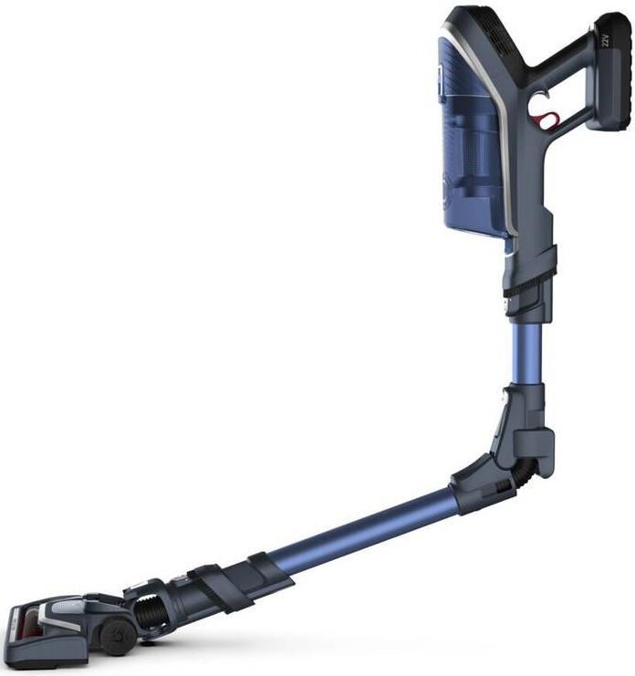 Rowenta RH9690WO flexibilní technologie