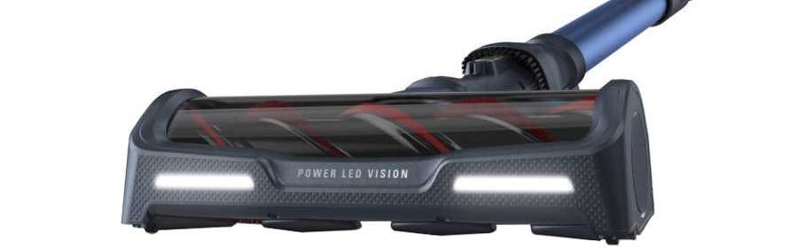 Rowenta RH9890WO LED osvětlení