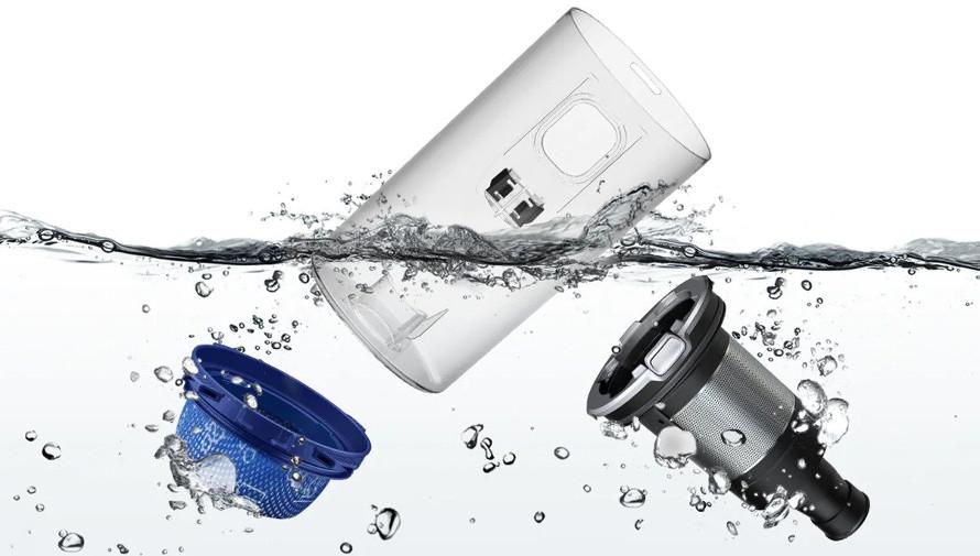 Samsung Jet 90 complete led nádobka na nečistoty