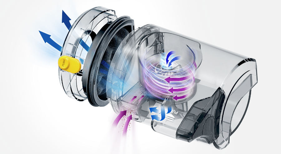 Samsung Powerbot VR20H9050UW/GE
