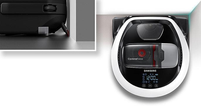 VR7000 VR20M707CWD Samsung