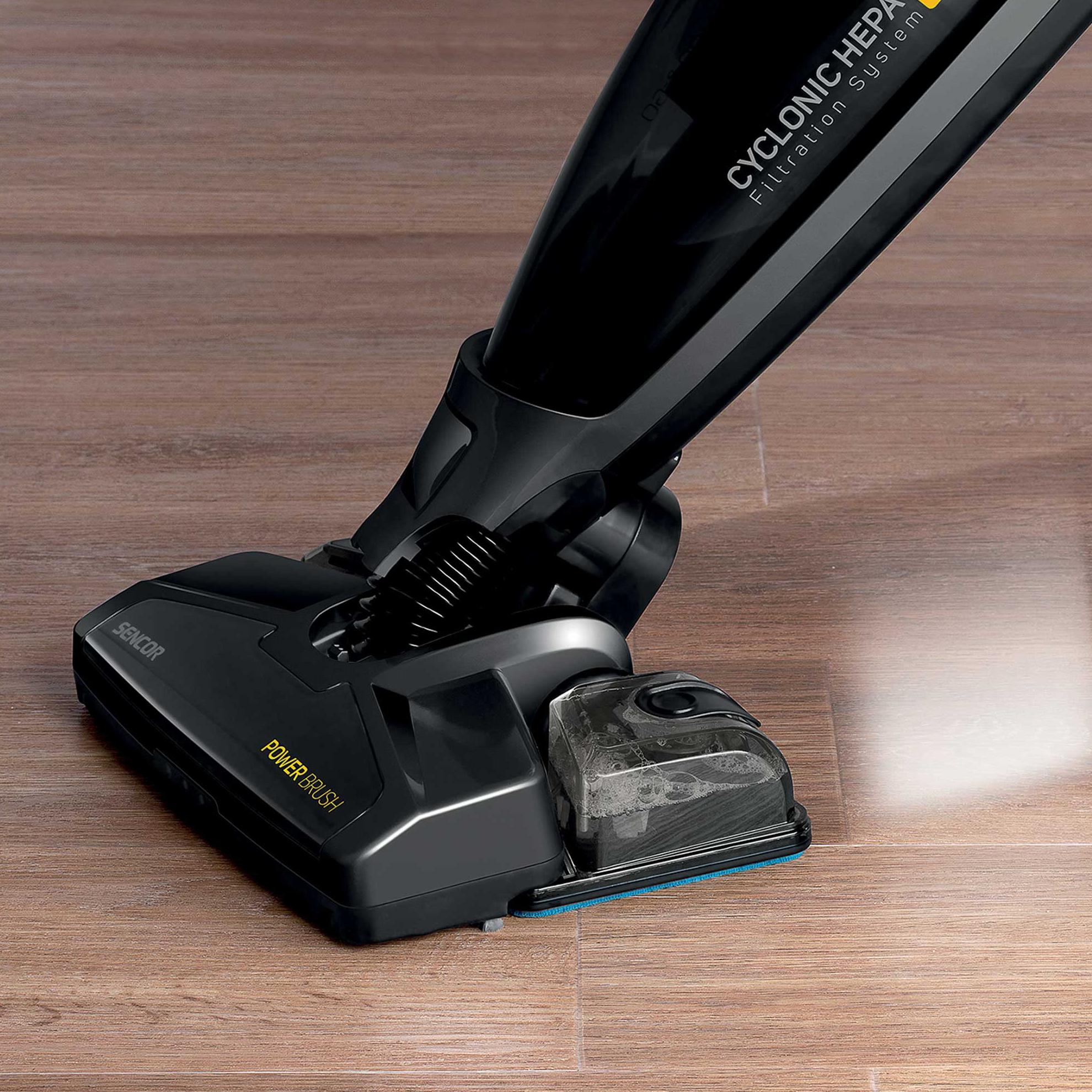 Sencor SVC 0741YL mop