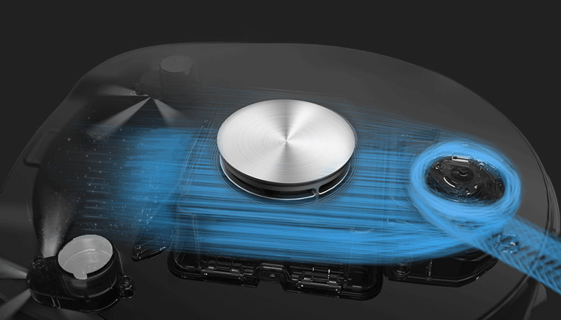 symbot laserbot motor nidec
