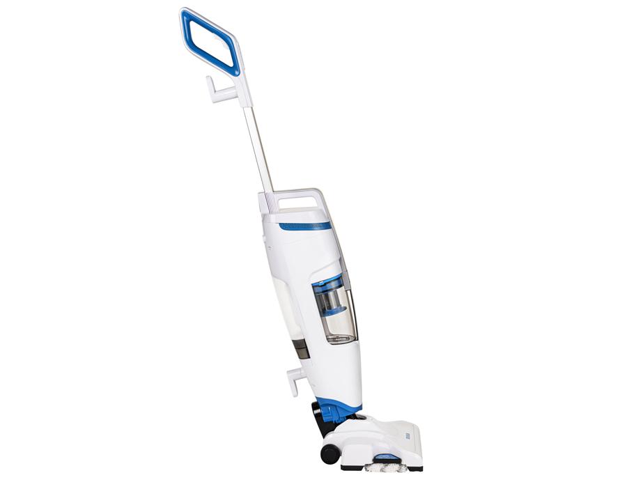 TESLA PowerStar GT400 - Pomocník pro podlahy i koberce