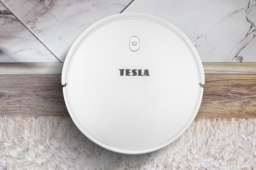 Tesla RoboStar iQ300 - Představení