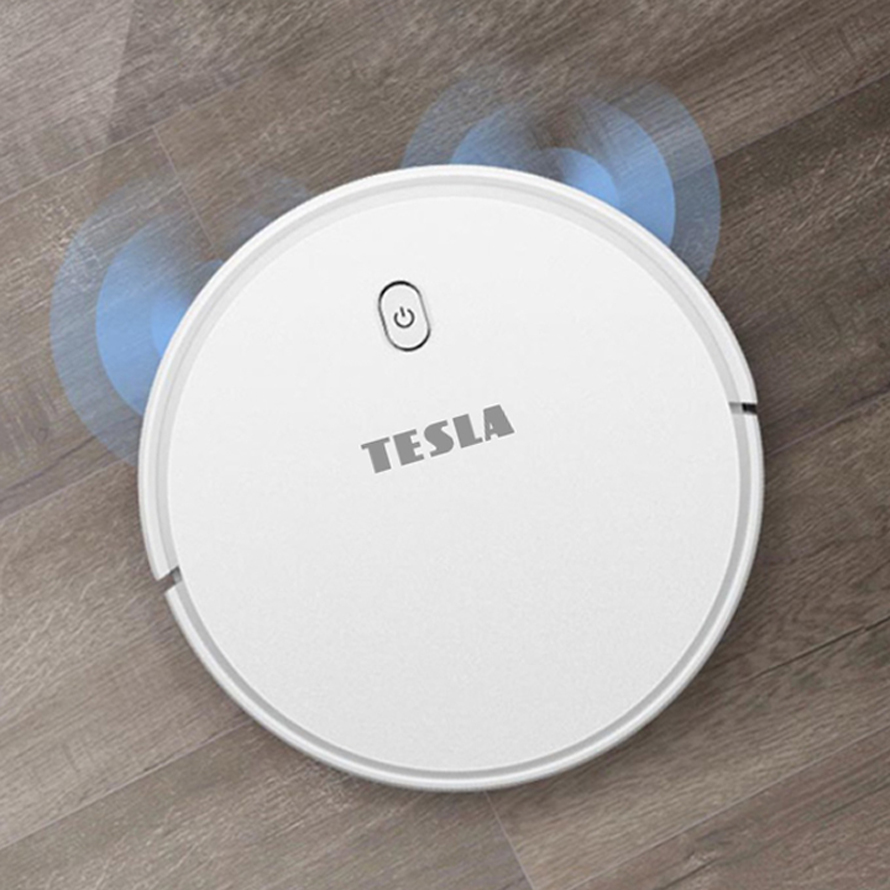 Tesla RoboStar iQ300 - Trojnásobná síla