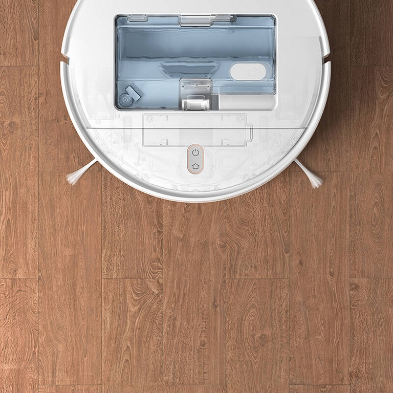 Xiaomi Mi Robot Vacuum Mop Essential mopování