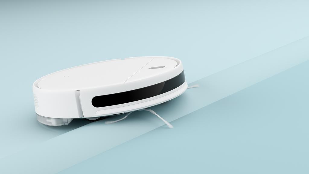 Xiaomi Mi Robot Vacuum Mop Essential překonávání překážek